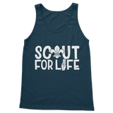 Scout For Life Classic Women's Tank Top