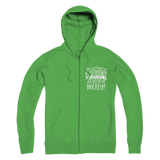 Sorry We Interrupt This Relationship To Bring You A Weekend Of Hockey! Premium Adult Hoodie