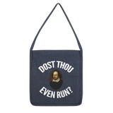 Dost Thou Even Run Classic Tote Bag