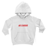 A Beer Run Counts As Cardio Right? Classic Kids Hoodie