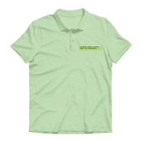 I Really Wish I Could Text my Labrador Premium Adult Polo Shirt