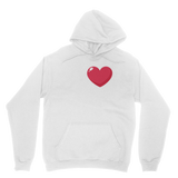 I Love GDPR Classic Adult Hoodie