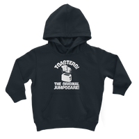 Toasters! The Original Jumpscare! Classic Kids Hoodie
