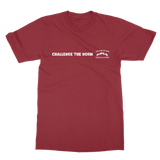 Challenge The Norm Active Classic Adult T-Shirt
