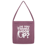 Do You Wanna Hook Up? Classic Tote Bag