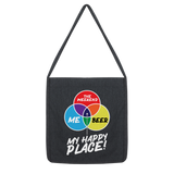 Beer is My Happy Place Classic Tote Bag