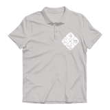 Eat, Sleep, Golf, Repeat Premium Adult Polo Shirt