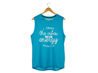 I Trust The Vibes Tank Top