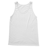 Eat, Sleep, Read, Repeat Classic Adult Tank Top
