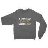 I Love Me Some Camping Classic Adult Sweatshirt