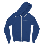 Brownie Leader (So Yeah, I'm Busy!) Guide Classic Adult Zip Hoodie