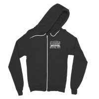 Sorry We Interrupt This Relationship To Bring You A Hunting Trip Classic Adult Zip Hoodie
