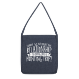 Sorry We Interrupt This Relationship To Bring You A Hunting Trip Classic Tote Bag