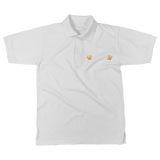 Can Someone Get Trucker a Beer! Classic Adult Polo Shirt
