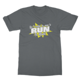 Yes I Really Do Need To Run Classic Adult T-Shirt