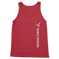 Energise Fitness Classic Women's Tank Top