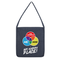 Wine is My Happy Place Classic Tote Bag