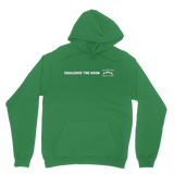 Challenge The Norm Active Classic Adult Hoodie