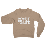 Scout For Life Classic Adult Sweatshirt