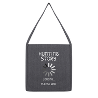 Hunting Story Loading... Please Wait Classic Tote Bag