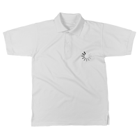 Bowling Story Loading... Please Wait Classic Adult Polo Shirt