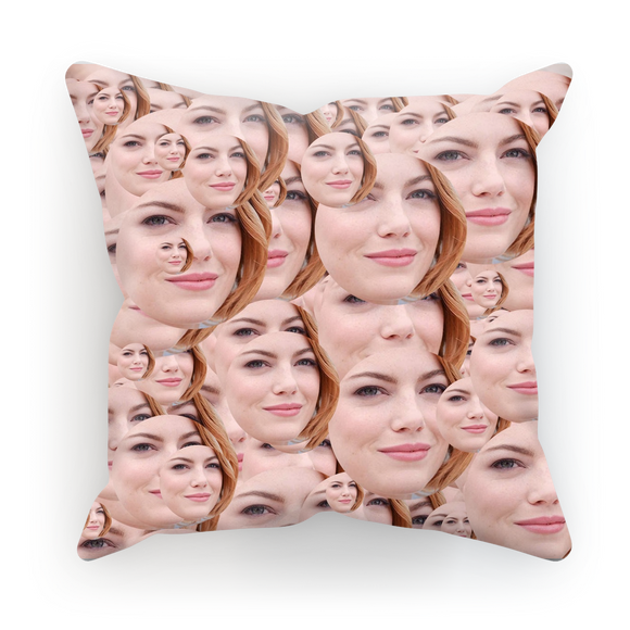 Uygar Special Sublimation Cushion Cover