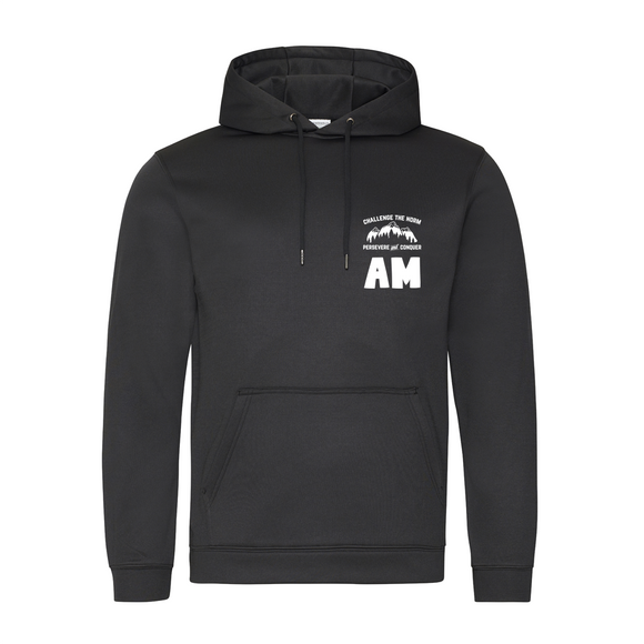 Challenge The Norm AM Tech Hoodie