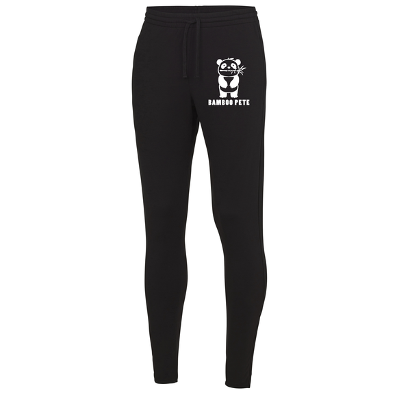 Bamboo Pete Men's Cool Tapered Sweatpants