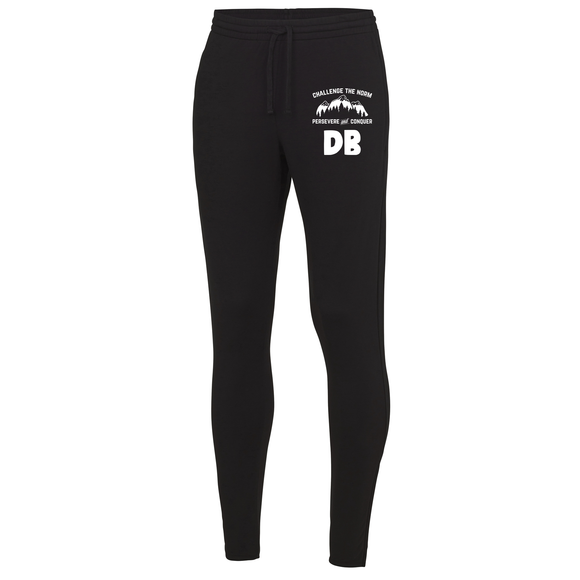 Challenge The Norm DB Men's Cool Tapered Sweatpants