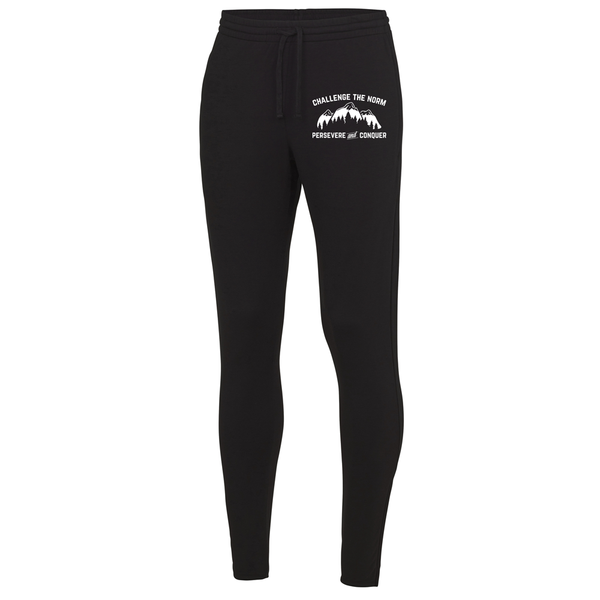 Challenge The Norm Men's Cool Tapered Sweatpants