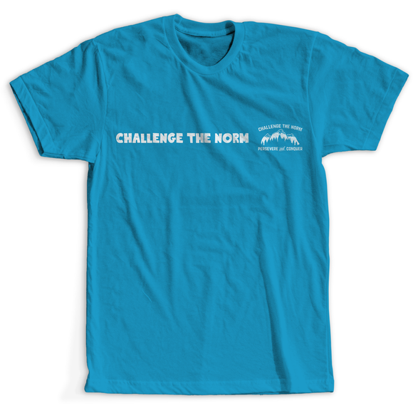 Challenge The Norm Active Tech Top