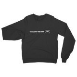 Challenge The Norm Active Classic Adult Sweatshirt