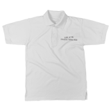 Some Of My Favorite Things Are Cycling Classic Women's Polo Shirt