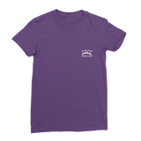 Challenge The Norm Pocket Motif Classic Women's T-Shirt