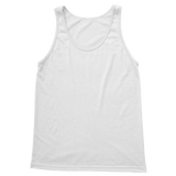 Girl Guides: The Reason Why I Do And Own Strange Things! Classic Women's Tank Top