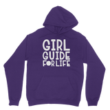 Girl Guide For Life Classic Adult Hoodie
