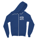 If Loving Sailing is A Crime then I Plead Guilty! Classic Adult Zip Hoodie
