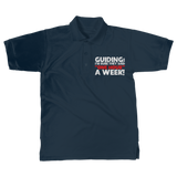 Guiding: I'm Sure They Said One Hour A Week! Guide Classic Women's Polo Shirt