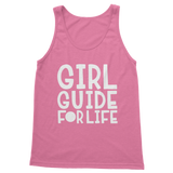 Girl Guide For Life Classic Women's Tank Top