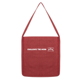 Challenge The Norm Active Classic Tote Bag