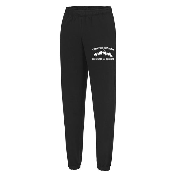 Challenge The Norm College Girlie Cuffed Sweatpants