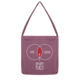 Happy Place Coffee And Guiding Guide Classic Tote Bag