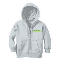 I Really Wish I Could Text my Cat Classic Kids Zip Hoodie