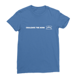 Challenge The Norm Active Classic Women's T-Shirt
