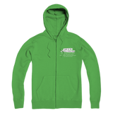 Some Of My Favorite Things Are Cycling Premium Adult Hoodie