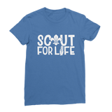 Scout For Life Classic Women's T-Shirt