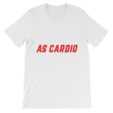 A Beer Run Counts As Cardio Right? Classic Kids T-Shirt