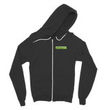 I Really Wish I Could Text my Huskie Classic Adult Zip Hoodie
