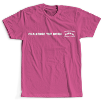 Challenge The Norm Active Girlie Tech Top
