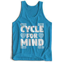 Cycle For Mind #Cycle4Mind Girlie Cool Vest